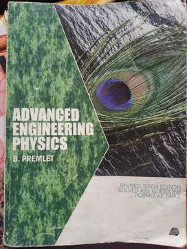 Engineering physics for ktu 1st yr students