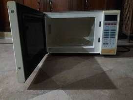 National Microwave oven (Made in Japan)