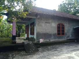 Dijual Rumah Siap Pakai Weru