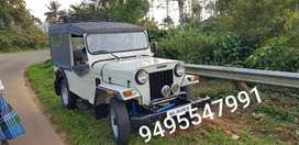 Mahindra Others, 1991, Diesel