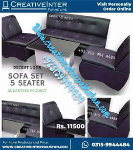 Sofa beauty look office table chair bed set workstation study Computer
