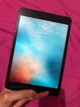 iPad Mini 32GB Cellular Wifi