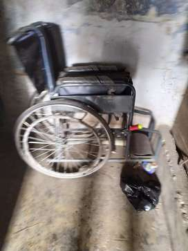 Wheel chair on sell