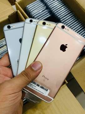 iPhone 6s 16Gb & 128Gb OriGinal Stock americna USA PTA Approved