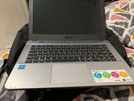 Asus Vivobook X441N