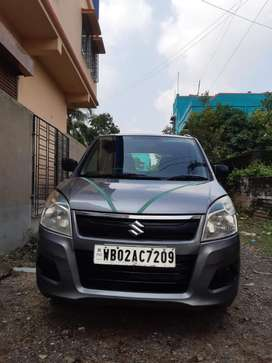 Maruti Suzuki Wagon R VXi with ABS Minor, 2013, Petrol