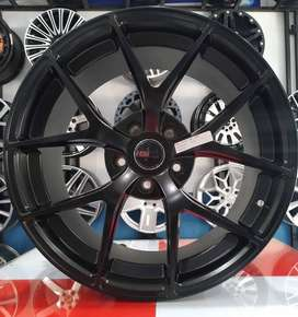 Velg Mobil BMW, Discovery, Rangerove dll FIRST WA031 HSR R19