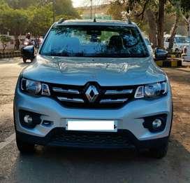 Renault Kwid 1.0 RXT AMT (O) (Automatic), 2019, Petrol