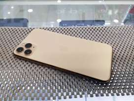 iPhone11  Pro Max 512GB Gold BH 100%