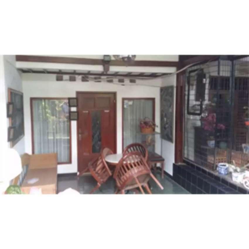 Dijual Rumah Hitung Tanah di Kebayoran Baru Jl Wijaya Jakarta Selatan 0