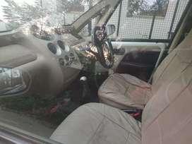 Good condition nano cng car