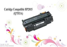 Catridge Compatible Hp2015 (Q7553A) Laserjet Printer