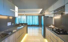 3bhk new tower hill facing