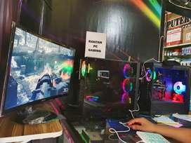 CPU AMD Ryzen 5 Gaming Part Baru