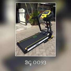 Treadmill Elektrik Fuji // Coulapaa PR 07K07