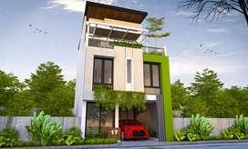 17 th jasa arsitek desain rumah berpengalaman di Bogor