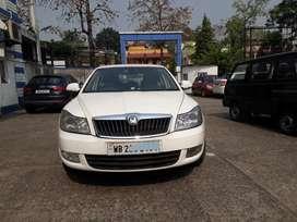 Skoda Laura Elegance 2.0 TDI CR Automatic, 2012, Diesel