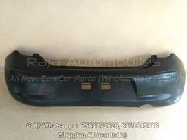 Nissan Micra Rear Bumper New