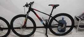 Sepeda Polygon Xtrada Five