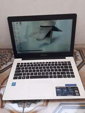 Jual Cepat laptop asus x453MA