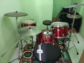 Drum Mapex Horizon