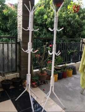 Free ongkirStand hanger gantungan berdiri