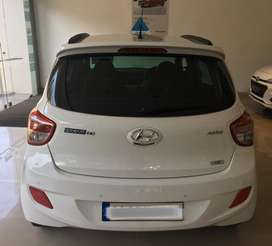 Hyundai Grand I10 Asta 1.2 Kappa VTVT, 2016, Petrol