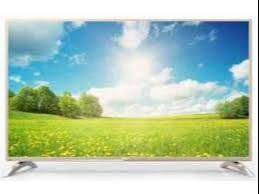 """Cornea 55"""" 4K android LED TV with 1+1 year of warranty"""