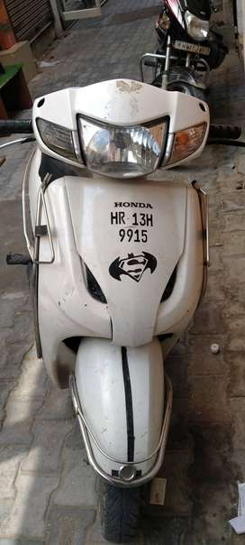 I want to sale my activa because I want to purchase new Activa