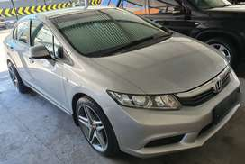 All New Honda Civic FB 1.8 2012 AT Triptonic Istimewa & Top Condition