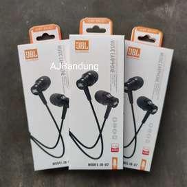 Headset JBL JB 02 Suara Mantap Jual Lagi Cuan Banyak Handsfree