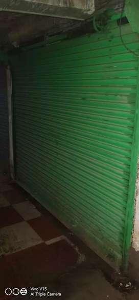 Shop for sale at Karmakar  complex.