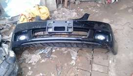 Front Bumper for Honda Accord CL7 & CL9