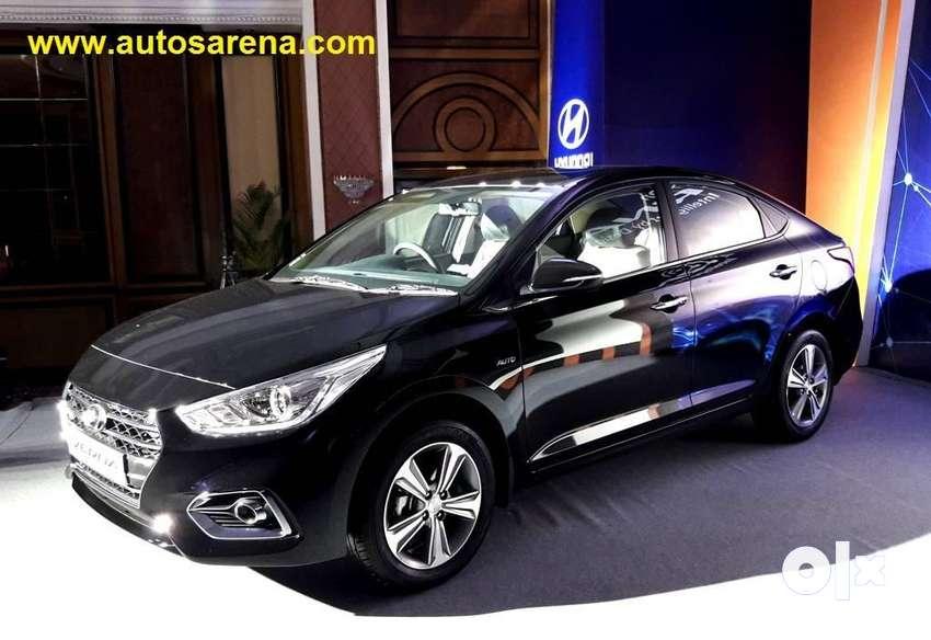 Hyundai Verna 1.6 SX VTVT AT, 2019, Diesel 0
