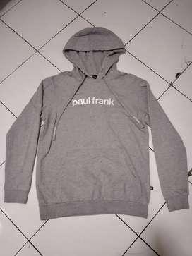 Hoodie Paul Frank