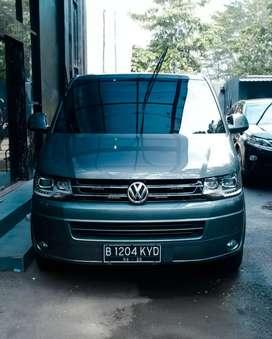 Volkswagen Caravelle 2.0 TDI