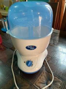 Alat steril botol dot baby safe murah
