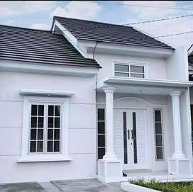 Rumah baru komersil