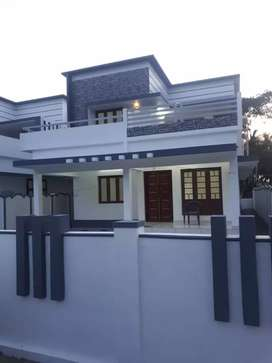 3bhk with 6.5cents 1900sq near poonkunnam -thrissur