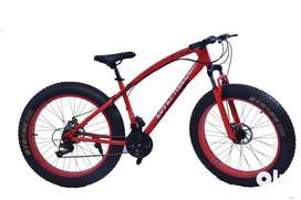 Brand New-visit LARGEST showroom Fancy Cycles -Easy emi