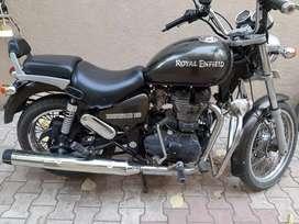RE Thunderbird 350