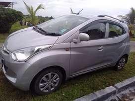 Hyundai eon magna+ 2013