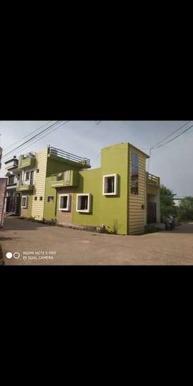 3bhk well maintained duplex house for sale