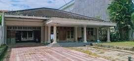 Rumah Bagus Luas di Pusat Kota Jalan S Parman
