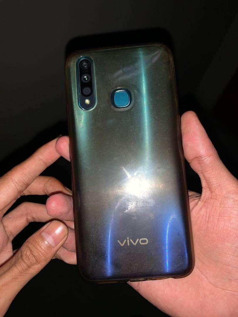 Dijual Vivo Z1 pro