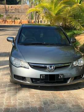 Honda civic 1.8 Fd A/T 2006