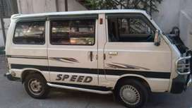 maruthi omni 5 seater well conditioned,good maintained