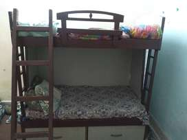 Double decker Bed for Kids