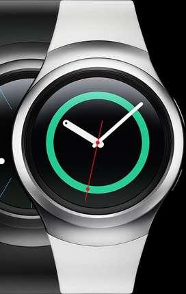 Smart watch Gear s2 new brand