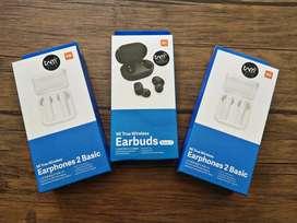 EARPHONES 2 BASIC RESMI TAM